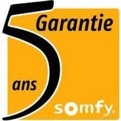 Motorisations SOMFY