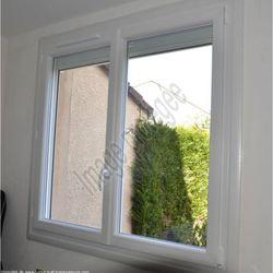 Fenêtres PVC / Aluminium / Bois et mixte