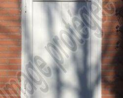 Volets battants Aluminium / Bois / PVC