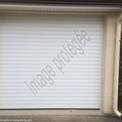 Portes de garage  sectionnelle / Latérale / Battante