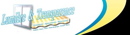 Lumières & Transparence