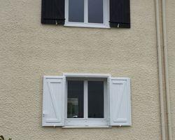 Lumières & Transparence - Montigny-le-Bretonneux - Volets battants