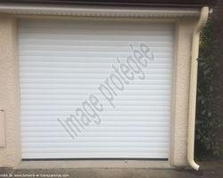 Lumières & Transparence - Montigny-le-Bretonneux - Portes de garage